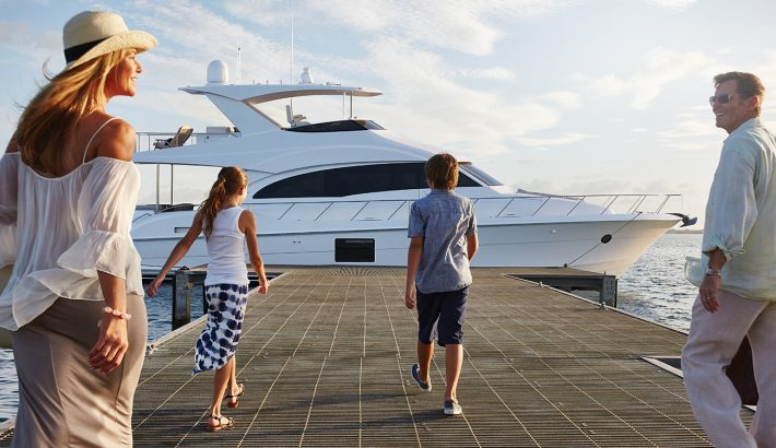 The Advantages of Private Yacht Charters – Why Buy If You Can Rent?