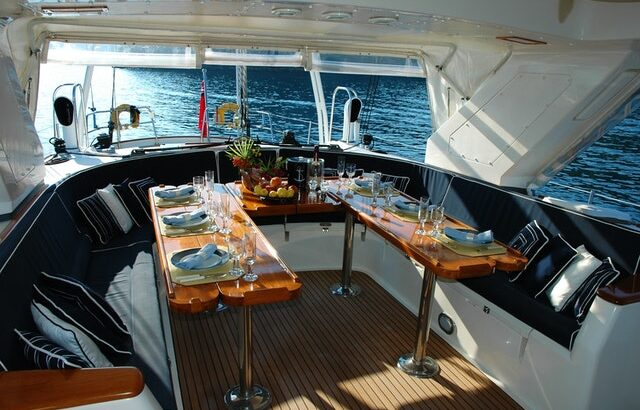 Private Yacht Charters – Why Buy When You Can Rent?