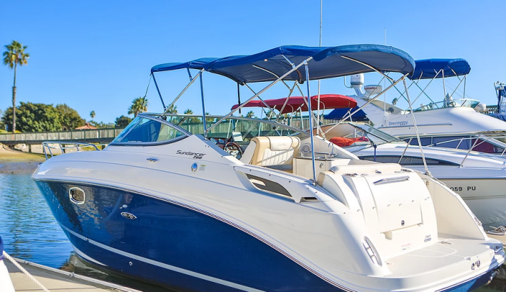 Tips to Rent a Boat for your Holiday