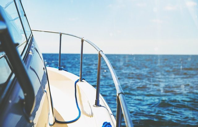 Guidelines to Book a Yacht Charter Company for your Trip