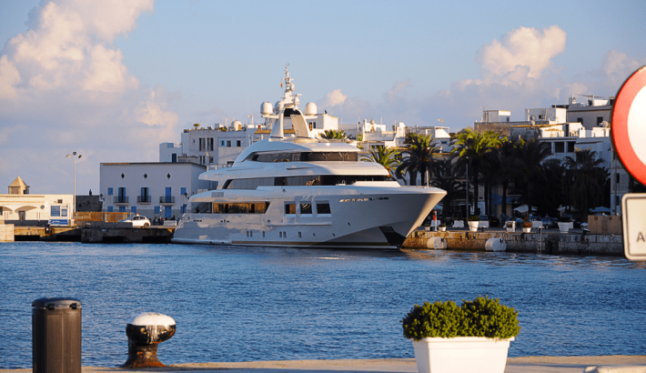 5 Useful Tips for Luxury Yacht Charter Holidays with Kids