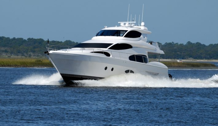 Things You Need To Know When Renting A Yacht