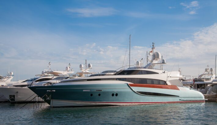 What is an Exclusive Yacht Charter?