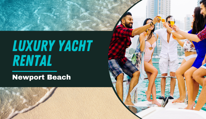 Benefits of Luxury Yacht Rental Over Other Luxury Vacation